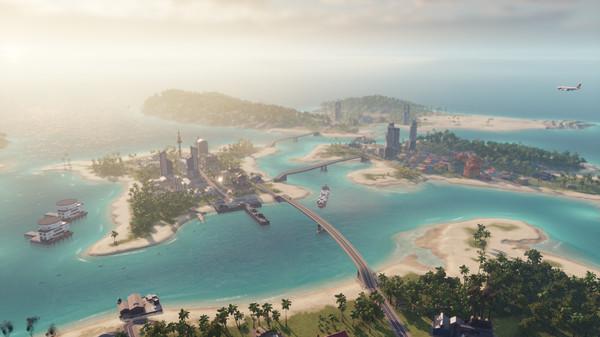 скриншот Tropico 6 1