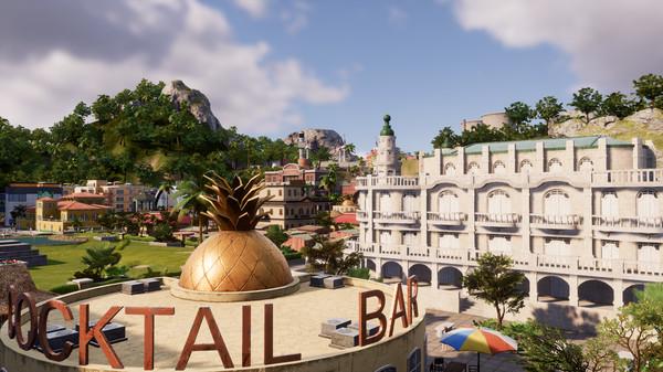 скриншот Tropico 6 3