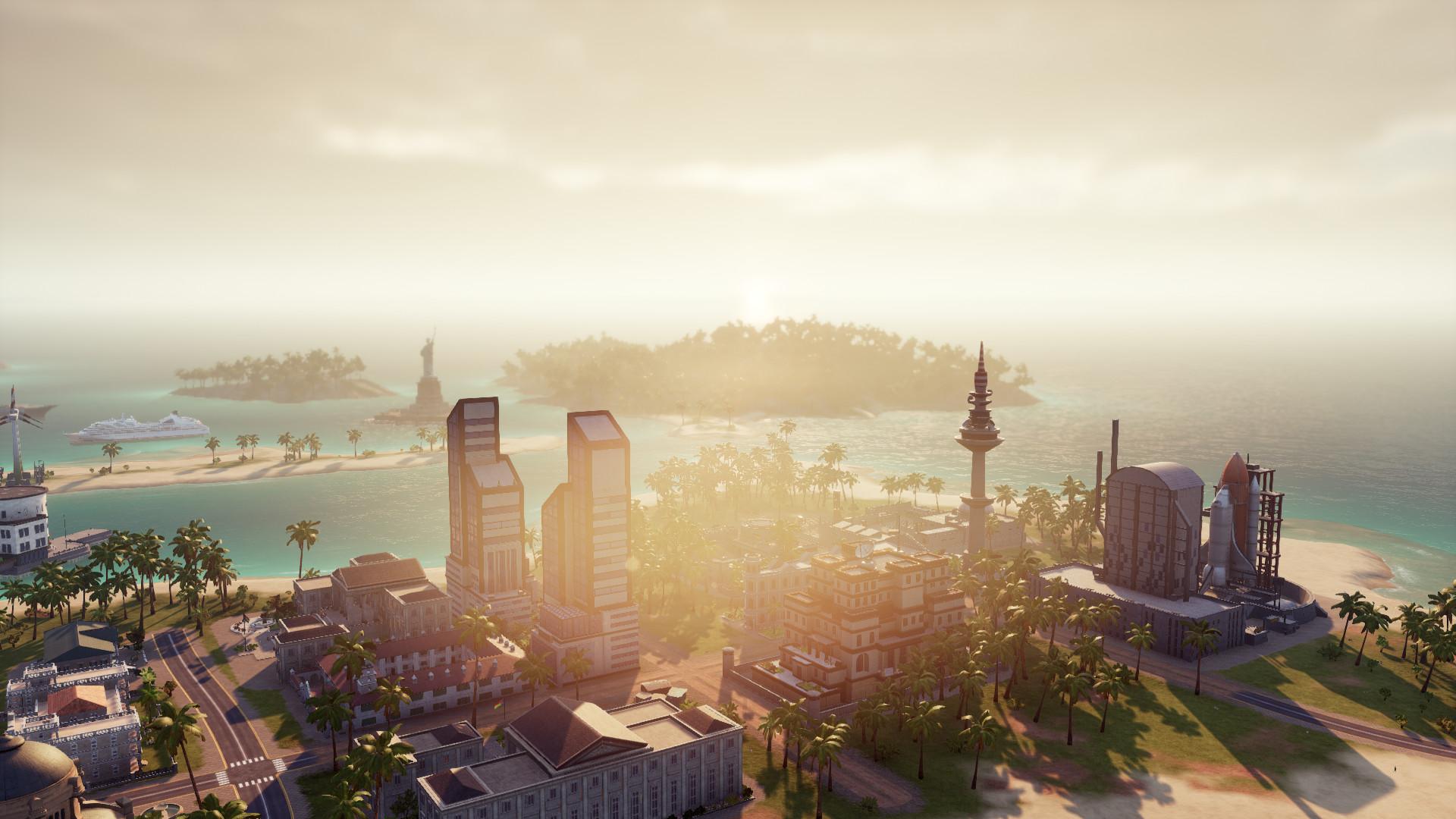 Tropico 6 [RePack] [2019|Rus|Eng]