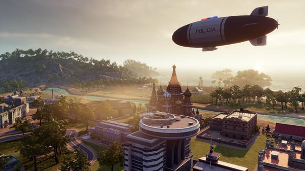 скриншот Tropico 6 4