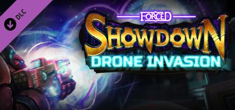 FORCED SHOWDOWN - Drone Invasion on Steam