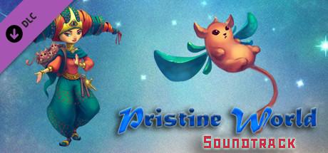 Pristine world - Original Soundtrack