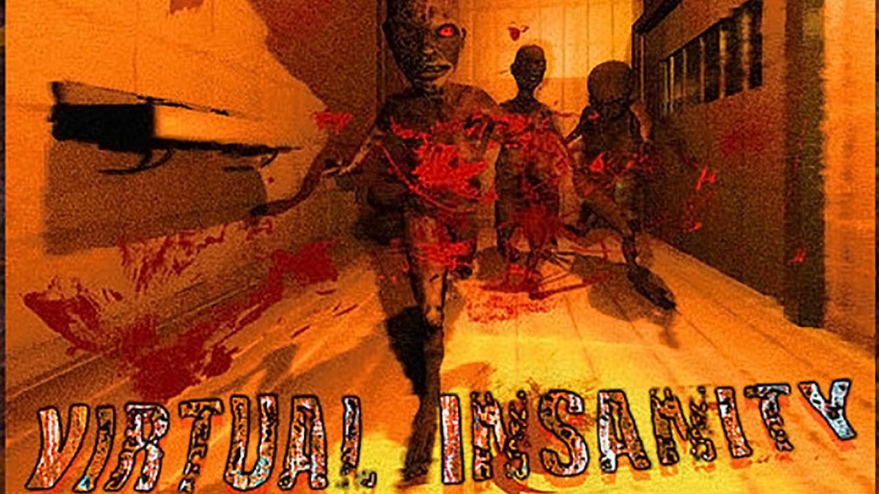 Virtual Insanity (Remastered)