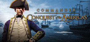 Commander: Conquest of the Americas cover art