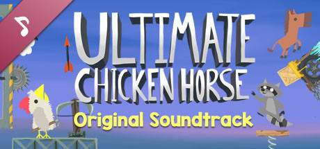 Ultimate Chicken Horse Soundtrack