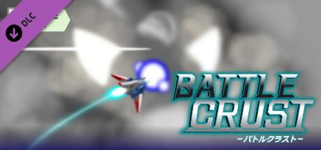 Battle Crust Original Soundtrack
