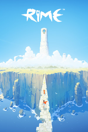 RiME poster image on Steam Backlog