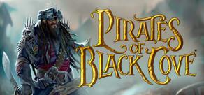 Pirates of Black Cove cover art