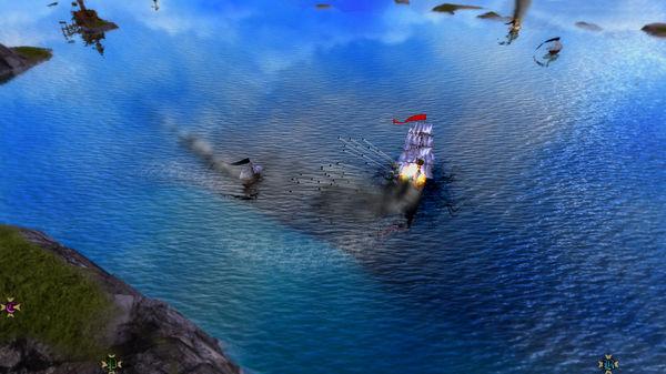 Pirates of Black Cove