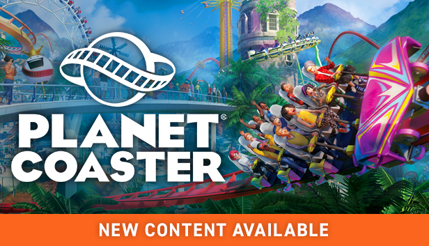 planet coaster latest version