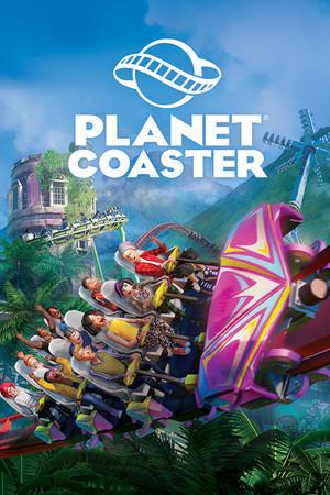 Planet Coaster poster image on Steam Backlog