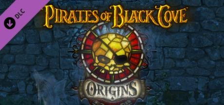 Купить Pirates of Black Cove: Origins (DLC)