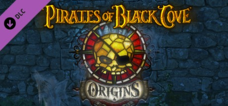 Pirates of Black Cove: Origins