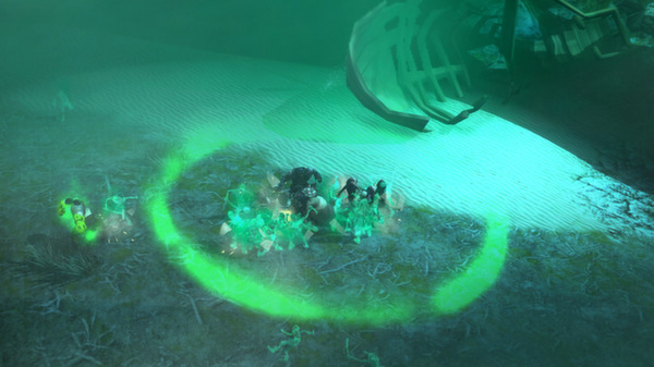 Pirates of Black Cove: Origins (DLC)