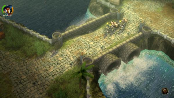 Pirates of Black Cove: Origins