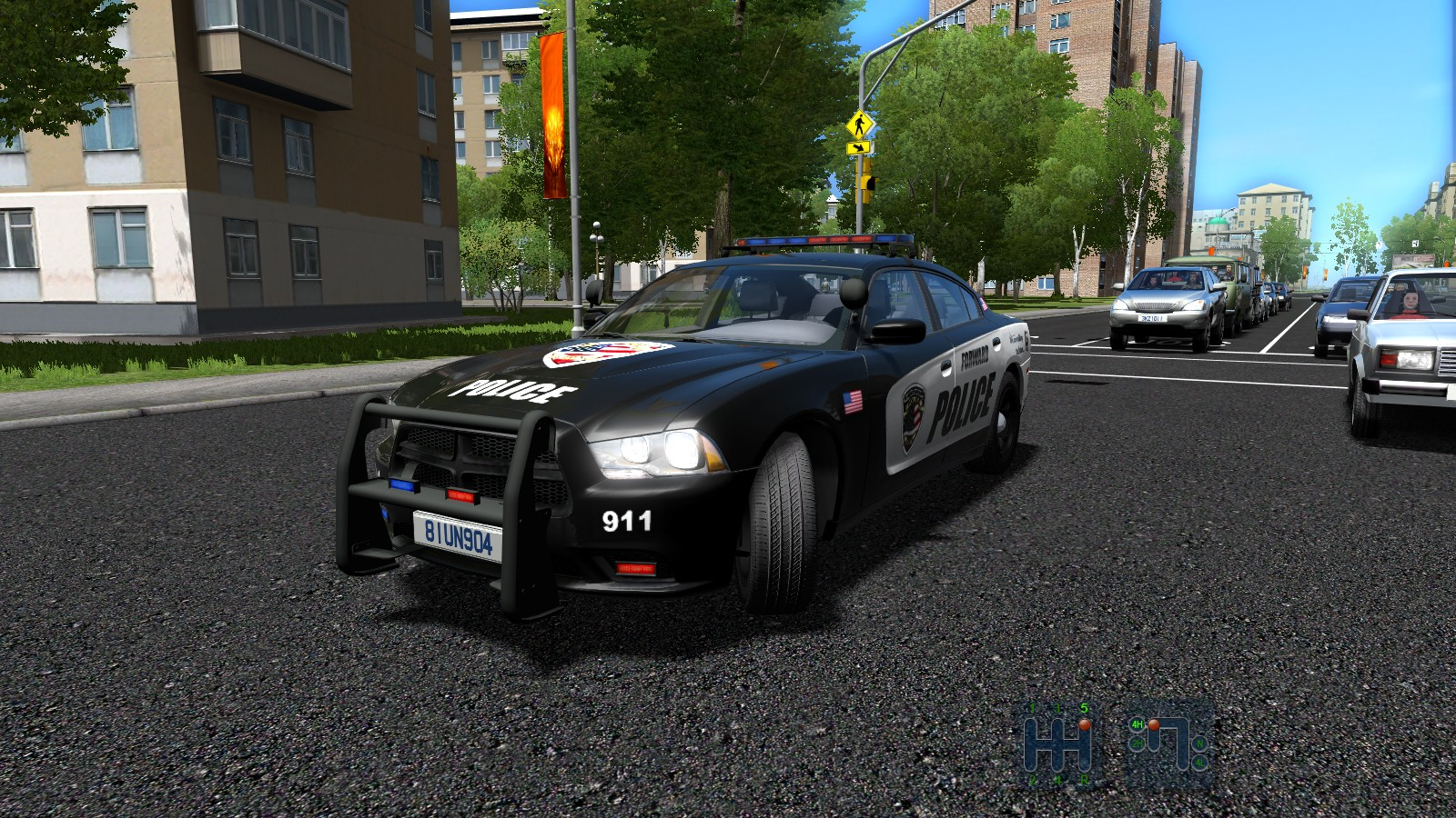 City Car Driving   System Requirements