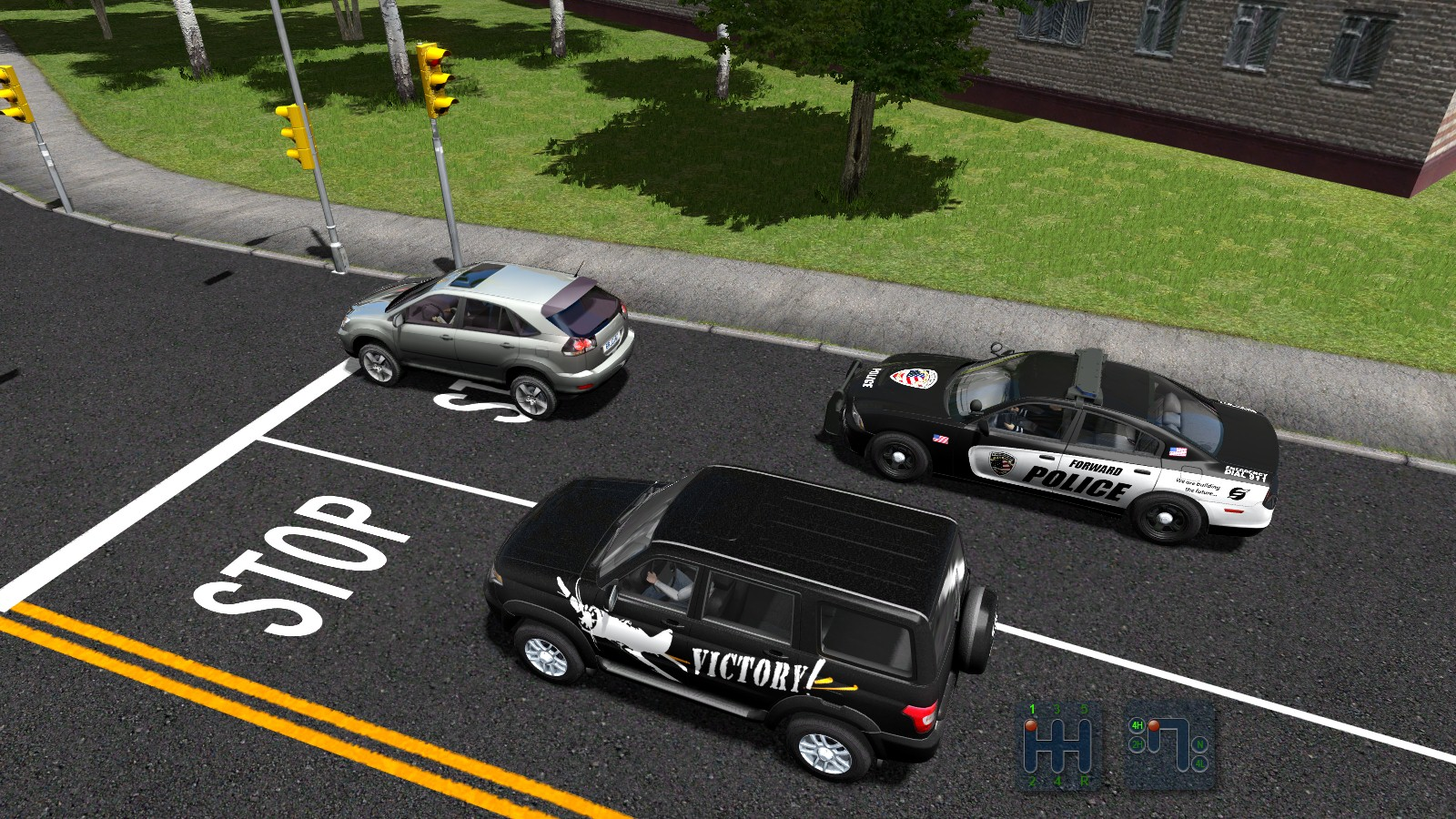 City Car Driving Download Link