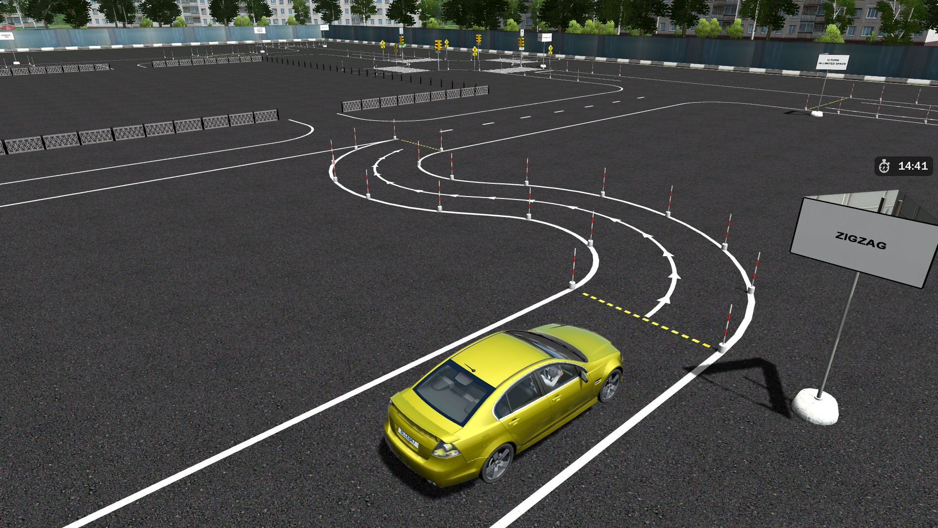 city car driving games free download for windows 7