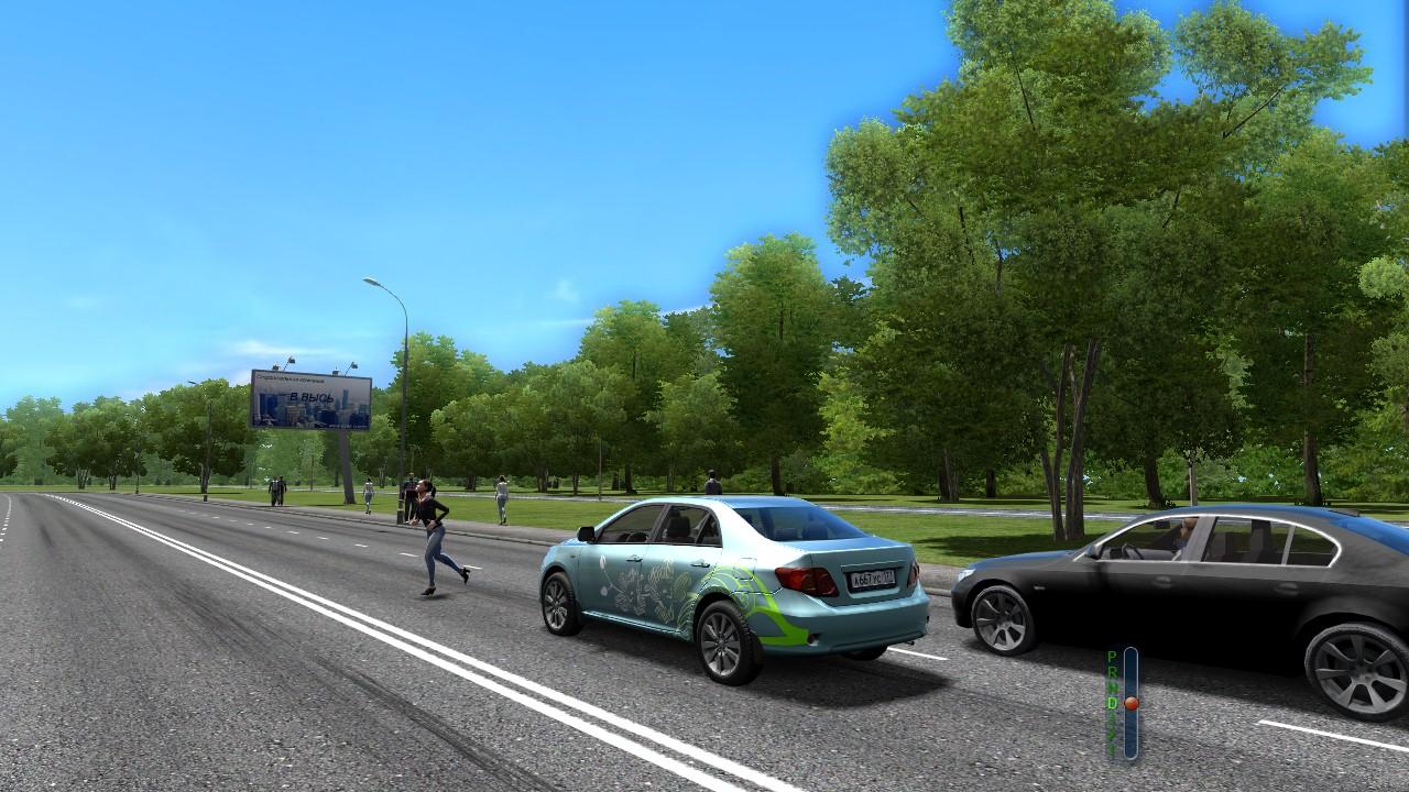 Как city car driving сделать русским фото 177