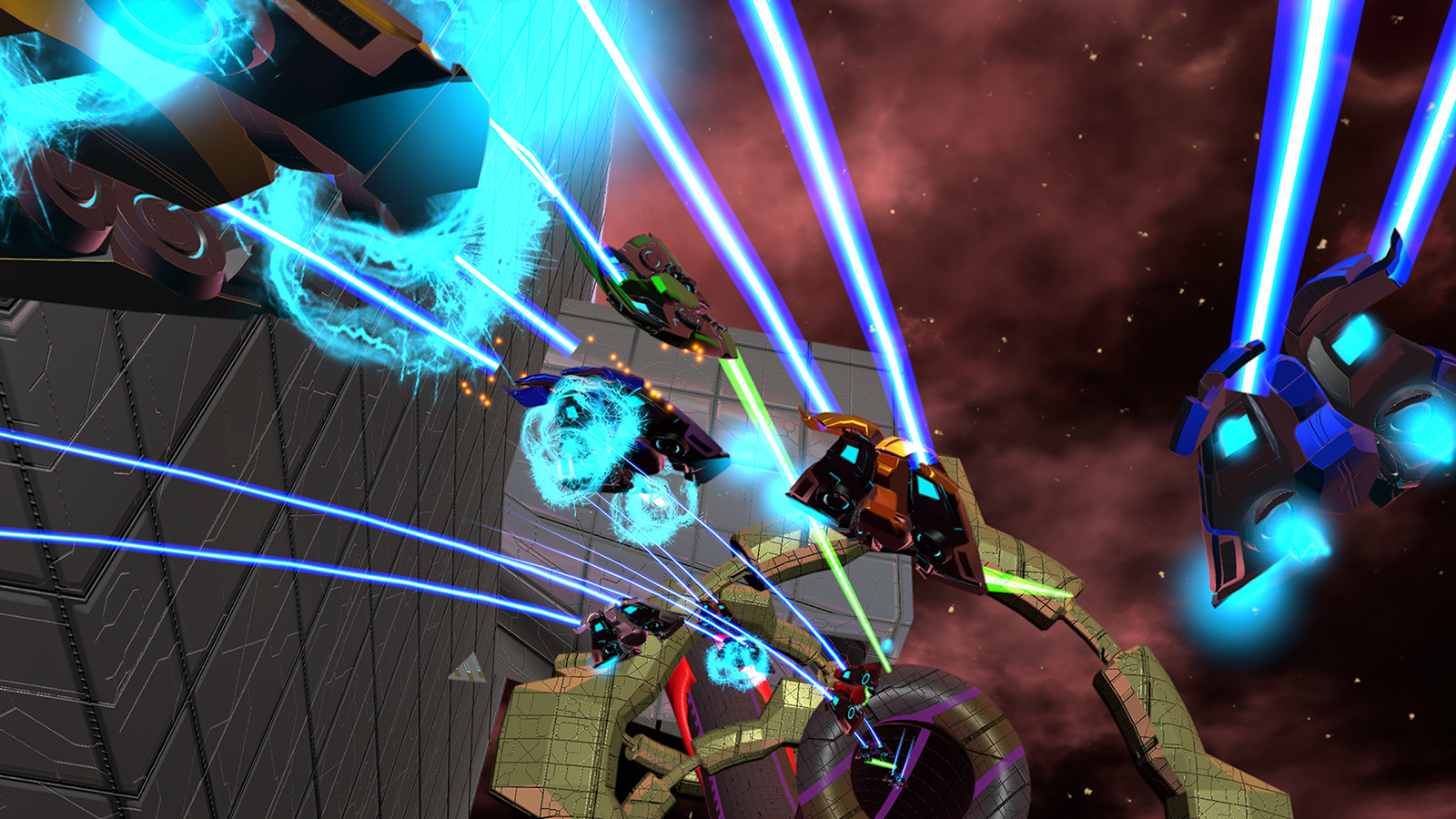 Bank Limit : Advanced Battle Racing Screenshot 2
