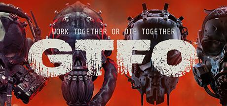 GTFO on Steam Backlog
