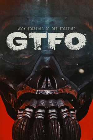GTFO poster image on Steam Backlog