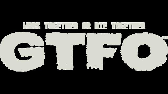 GTFO - Steam Backlog