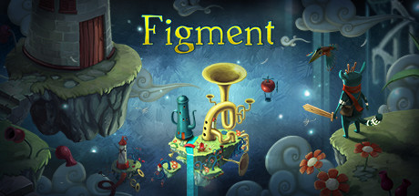 Teaser image for Figment