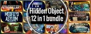 Hidden Object - 12 in 1 bundle