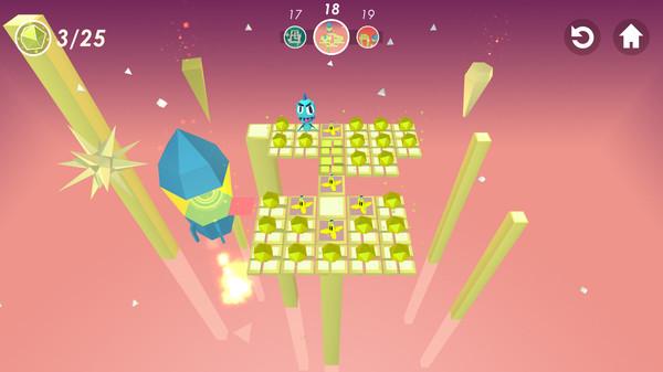 скриншот Monster Puzzle 0