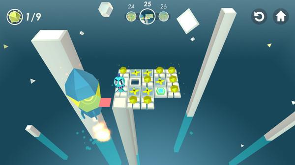 скриншот Monster Puzzle 3