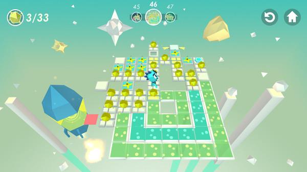 скриншот Monster Puzzle 5