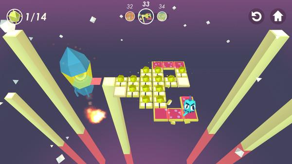 скриншот Monster Puzzle 2