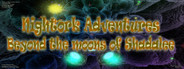 Nightork Adventures - Beyond the Moons of Shadalee