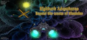 Nightork Adventures - Beyond the Moons of Shadalee cover art