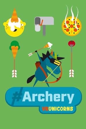 #Archery poster image on Steam Backlog