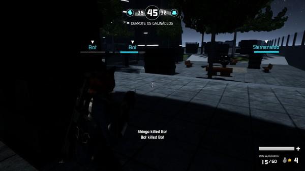 Rivais Em Batalha 2