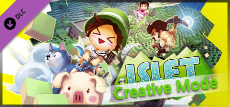 Islet Online - Creative Mode