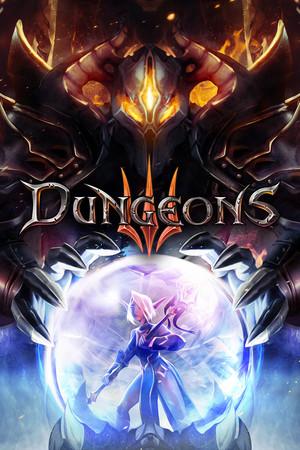 Dungeons 3 poster image on Steam Backlog