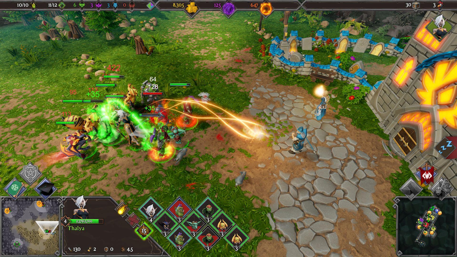 Dungeon 3 Screenshot 3