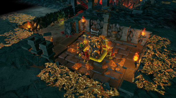 Dungeons 3 - Review | Married Games Análises | Dungeons 3