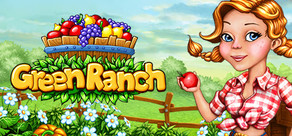 Green Ranch cover art