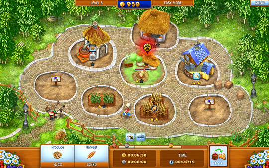Green Ranch PC Game