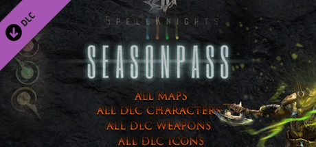 SpellKnights - Season Pass