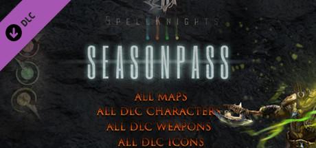 SpellKnights - Season Pass