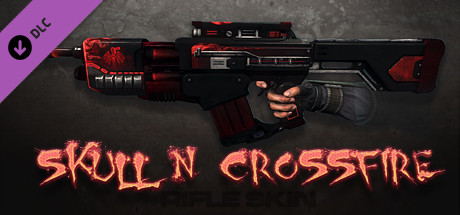 View Natural Selection 2 - Skull 'n' Crossfire Rifle on IsThereAnyDeal