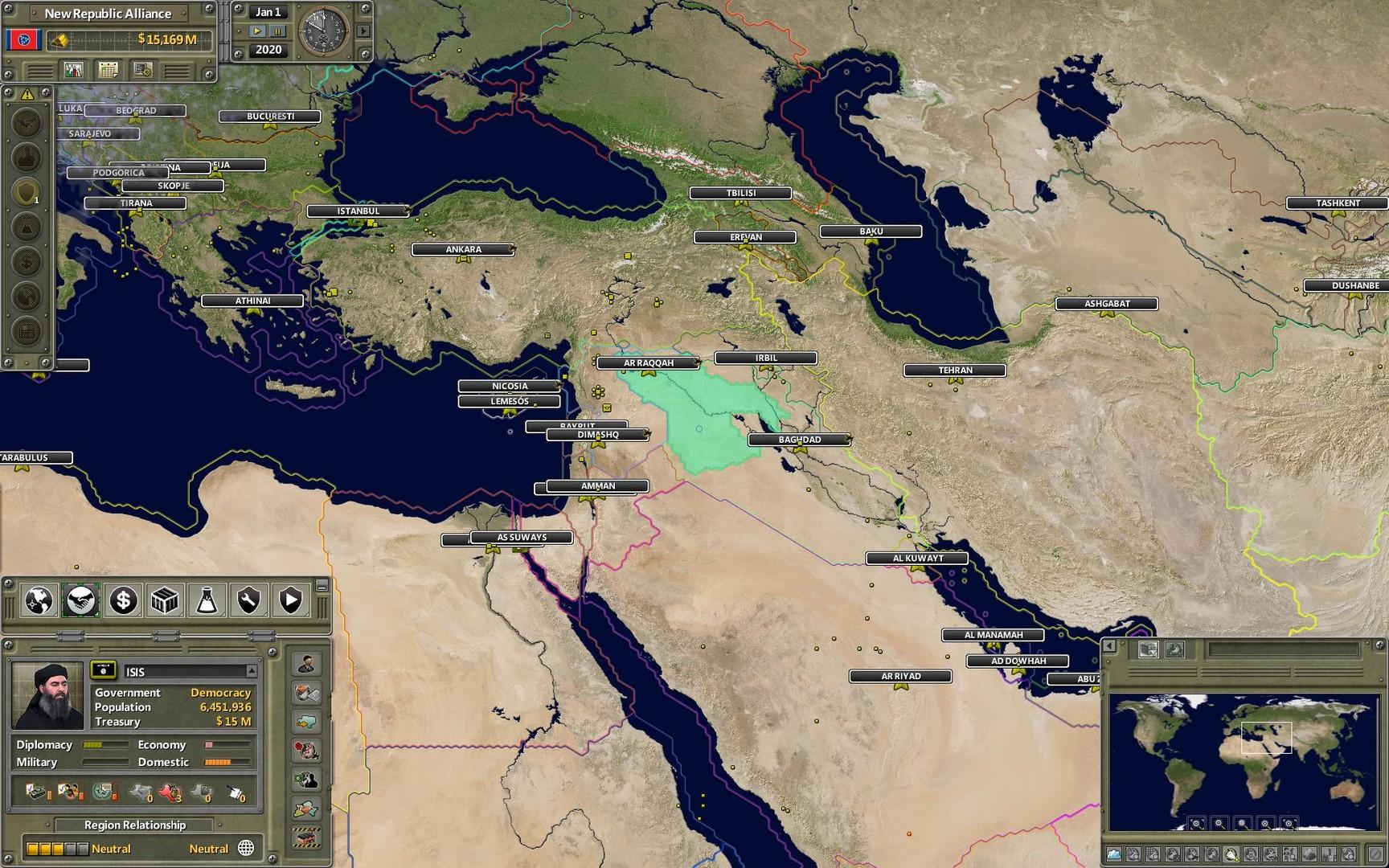 Supreme Ruler 2020 Map Editor - opolisxsonar