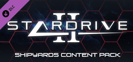 StarDrive 2 - Shipyards Content Pack