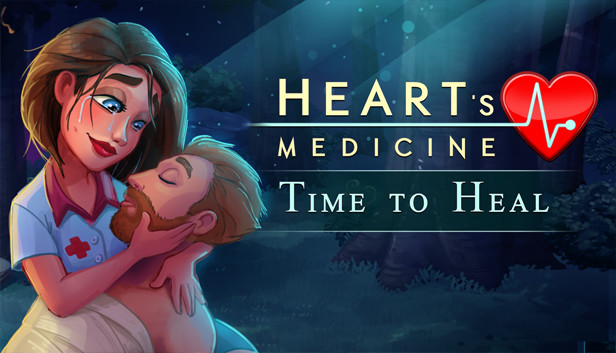 Save 62% on Heart's Medicine - Time to Heal on Steam