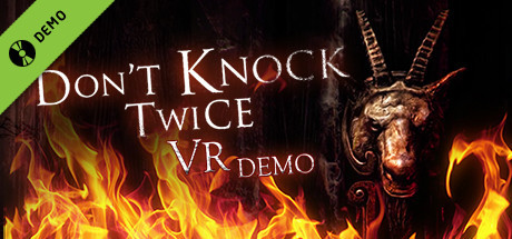 Don't Knock Twice Demo